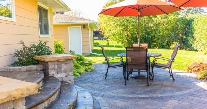 Why Adding A Patio To Your Home Is A Smart Idea