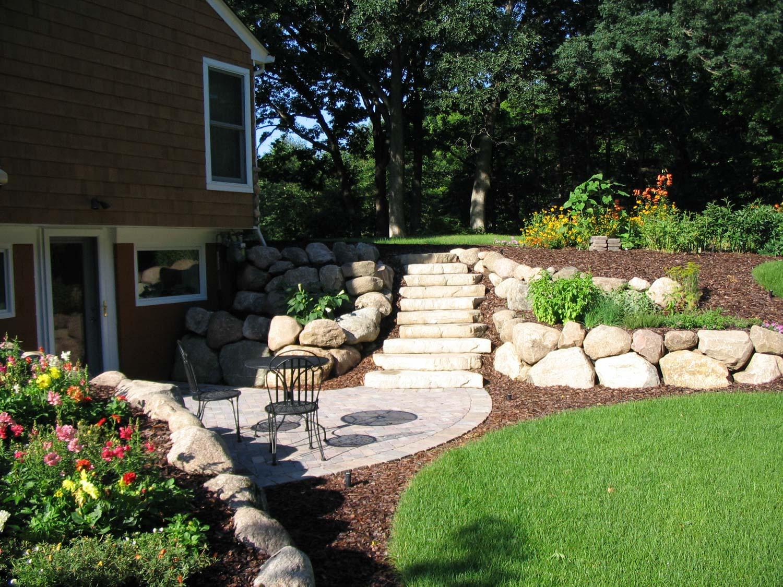 Woodbury Landscape Company