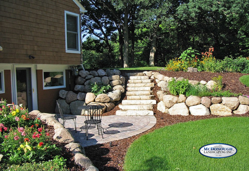 Landscaping Ideas to Boost Your Home's Property Value